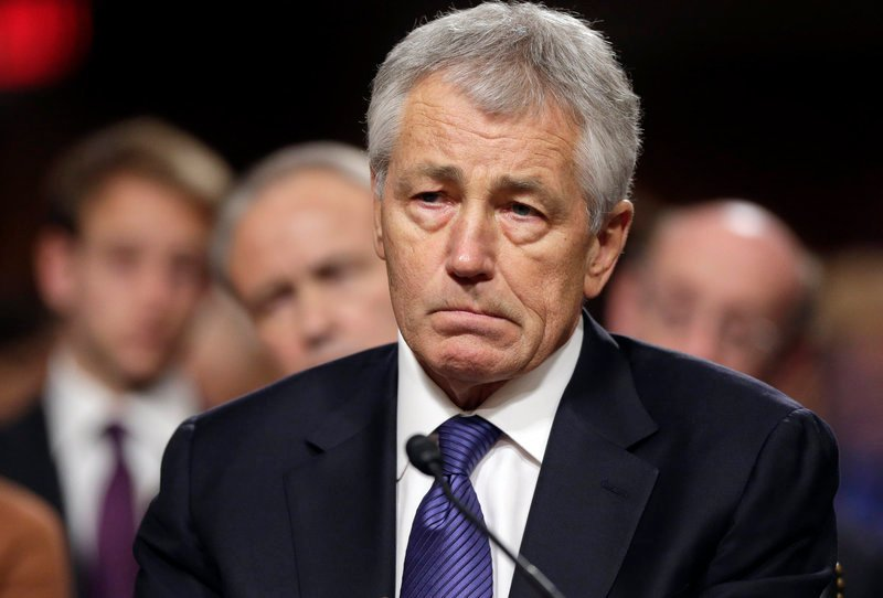 Critics contend that Defense nominee Chuck Hagel isn't supportive enough of U.S. ally Israel and is unreasonably sympathetic to Iran.