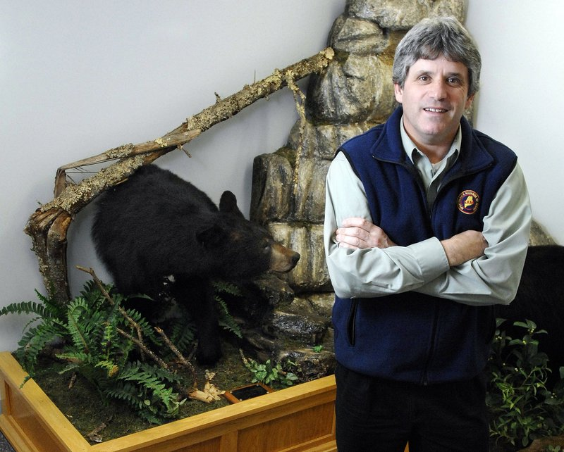 Days after he resigned from the Maine Senate in 2011, David Trahan began lobbying his former colleagues on behalf of the Sportsman's Alliance of Maine.