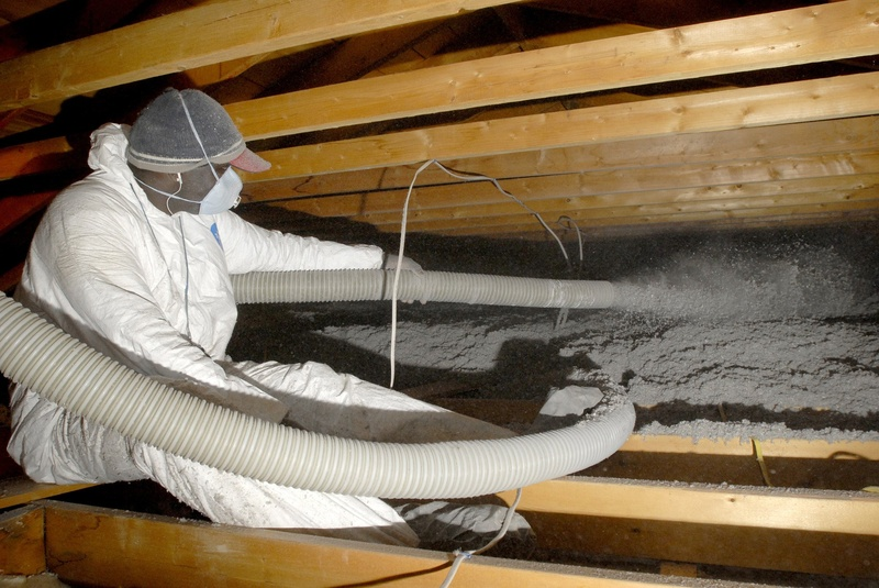 Efficiency Maine encourages investments in insulation and other projects to lower energy costs for homes and businesses.