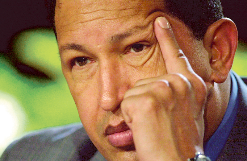 President Hugo Chavez lifted many Venezuelans out of poverty, but more importantly, he empowered them to realize that they could do anything, says author Juan Nagel. But Chavez, who died Tuesday after a two-year battle with cancer, did so at the expense of everyone else, Nagel contends.