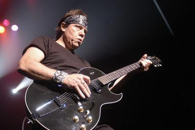 """George Thorogood's album """"2120 South Michigan Avenue"""" (the street address of Chess Records) pays tribute to the artists who recorded for the label."""