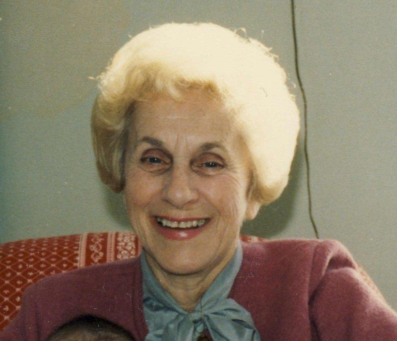 Maria Hurley
