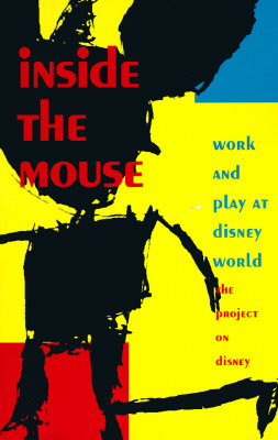 """Shelton Waldrep is author of """"Inside the Mouse: Work and Play at Disney World."""""""