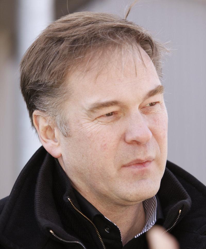 Gylfi Sigfusson