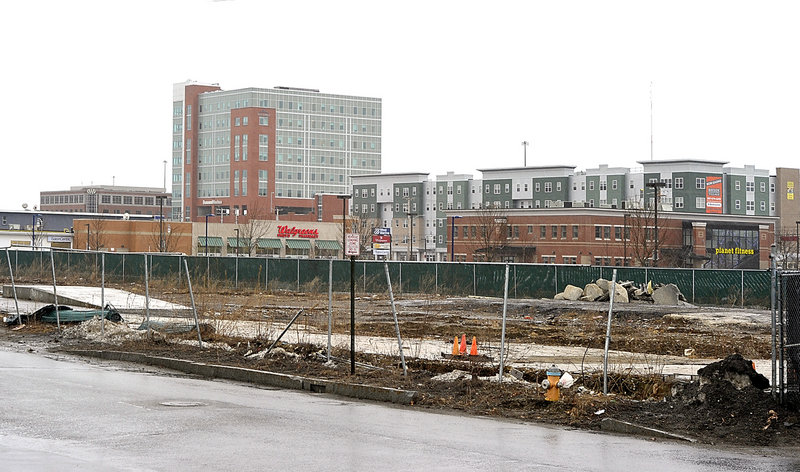 Thursday's vote clears the way for a $38 million Bayside project known as