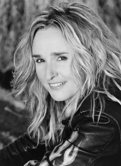 Melissa Etheridge performs at the Casino Ballroom in Hampton Beach, N.H., on June 20 and at the State Theatre in Portland on June 22.