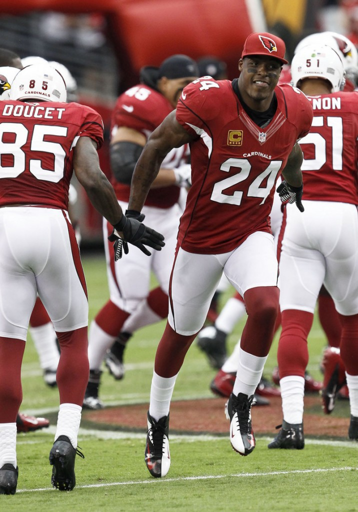 Adrian Wilson has flown the Cardinals' nest for what he thinks is an opportunity to play the remainder of his NFL career with the contending Patriots.