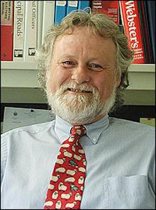 Robert Peabody Jr.