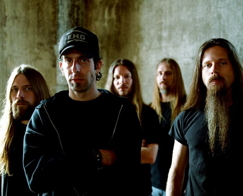 Metal veterans Lamb of God are scheduled to perform at the State Theatre in Portland on June 16.