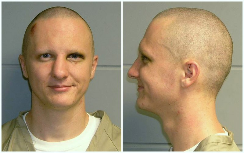Jared Loughner, who has schizophrenia, is serving seven life sentences in prison.