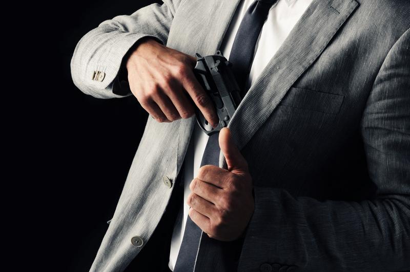 A bipartisan bill on gun trafficking is a start toward addressing a flawed system.