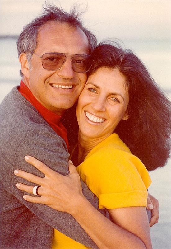 Al and Judith Glickman