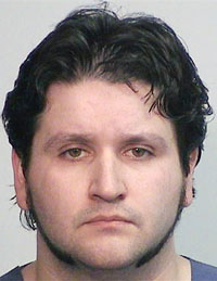 Seth Mazzaglia, in a photo provided by the Dover (N.H.) Police Department.