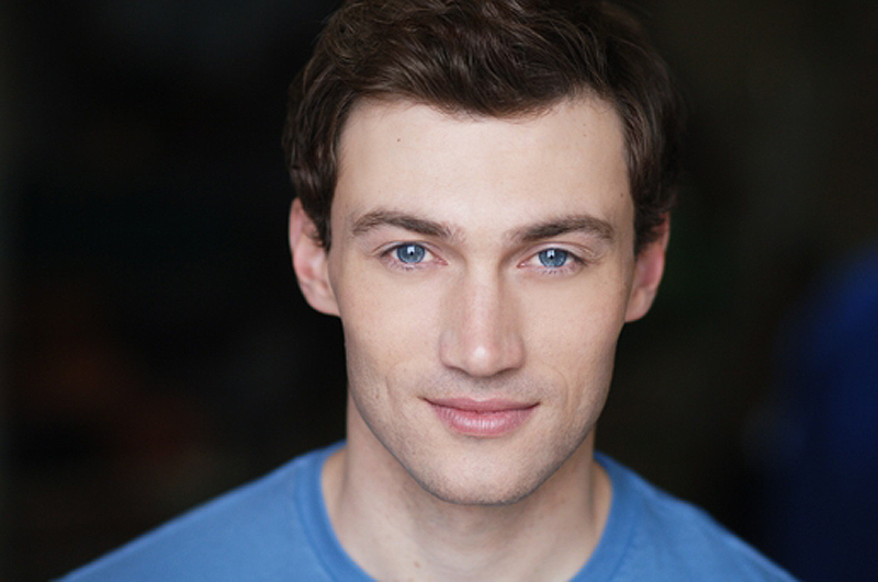 """Bryce Pinkham will perform in scenes from """"A Streetcar Named Desire."""""""