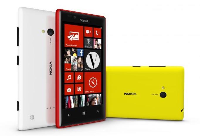 Nokia's Lumia 2.