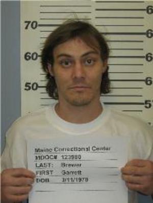 Garrett Brewer