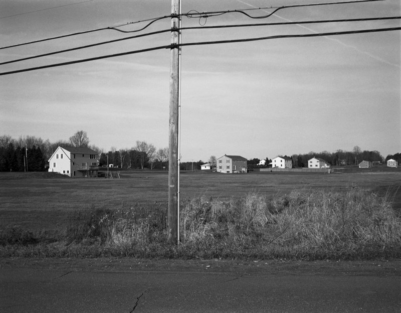 "Photograph by Gary Green from ""Terrain Vague."""