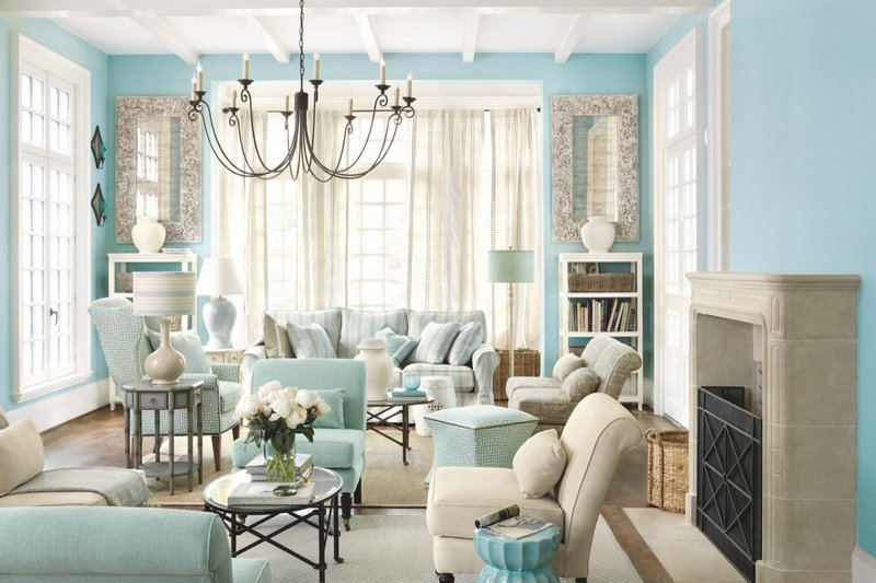 Sprucing up your home's interior need not break the bank. From finding treasures on eBay.com to taking advantage of new offerings at department stores and discounters, there are plenty of ways to make your home more stylish on the cheap.