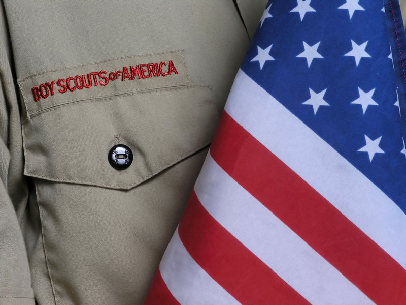 The National Council of the Boy Scouts of America is set to meet next month and vote on a proposal to end the mandatory exclusion of gay Scouts but continue to bar gay troop leaders.