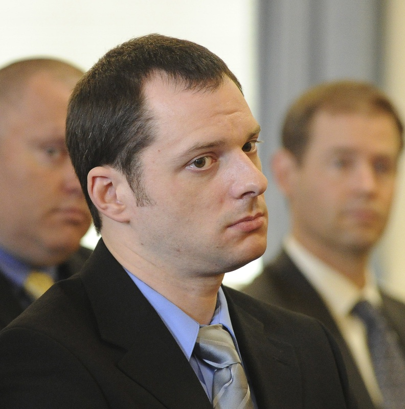 Jason Twardus, who was sentenced to 38 years for the 2007 murder of Kelly Gorham, has appealed to the Maine Supreme Judicial Court. Murder Domestic Violence
