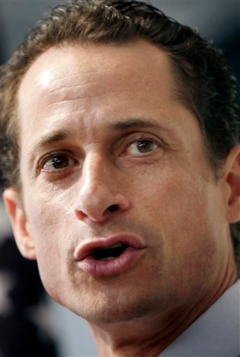 Democrat Anthony Weiner is jumping into a crowded field for September's mayoral primary. He's arriving with some significant advantages, including a $4.8 million campaign war chest, polls showing him ahead of all but one other Democrat, and no end of name recognition.
