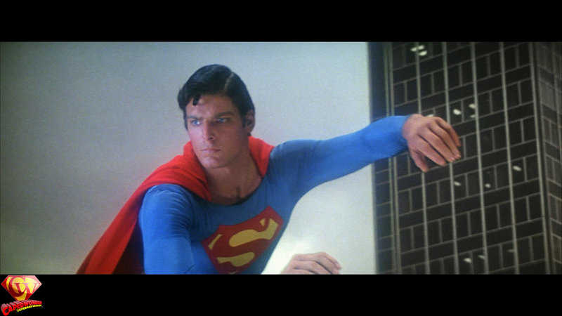 """Christopher Reeve, in """"Superman"""" (1978), gave the superhero a balance of naivety and otherworldliness."""