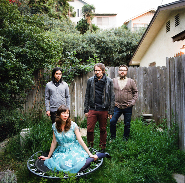 California-based alt-rockers Silversun Pickups are at the State Theatre in Portland on Tuesday.