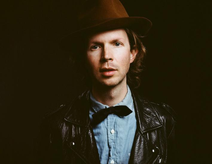 Beck is scheduled to perform at the State Theatre in Portland on July 30. Tickets go on sale Friday.