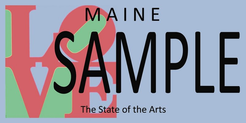 "An initiative is under way to create a license plate featuring Robert Indiana's iconic ""LOVE"" image."