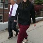 Katherine Russell, Amato DeLuca, Tamerlan Tsarnaev