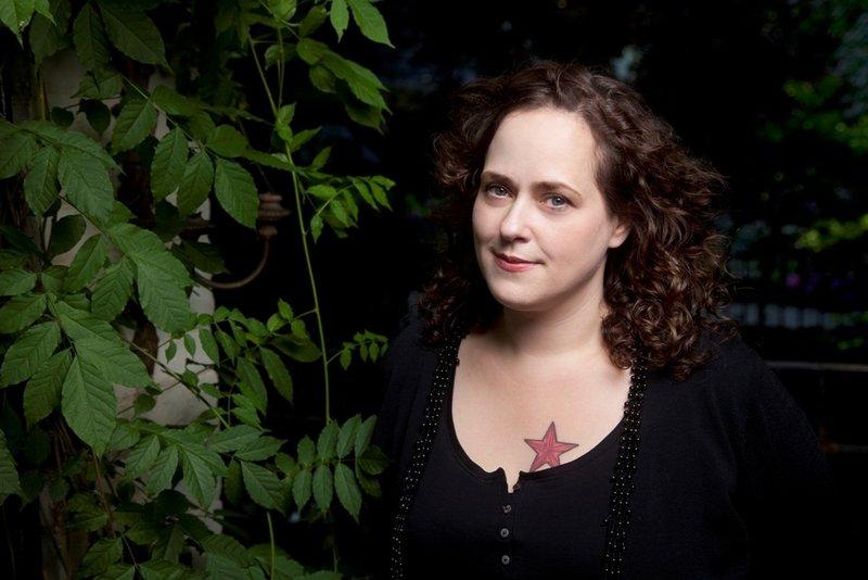 Rosie Schaap