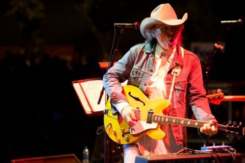 Dwight Yoakam is coming to The Music Hall in Portsmouth, N.H., July 7.
