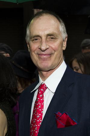 Keith Carradine