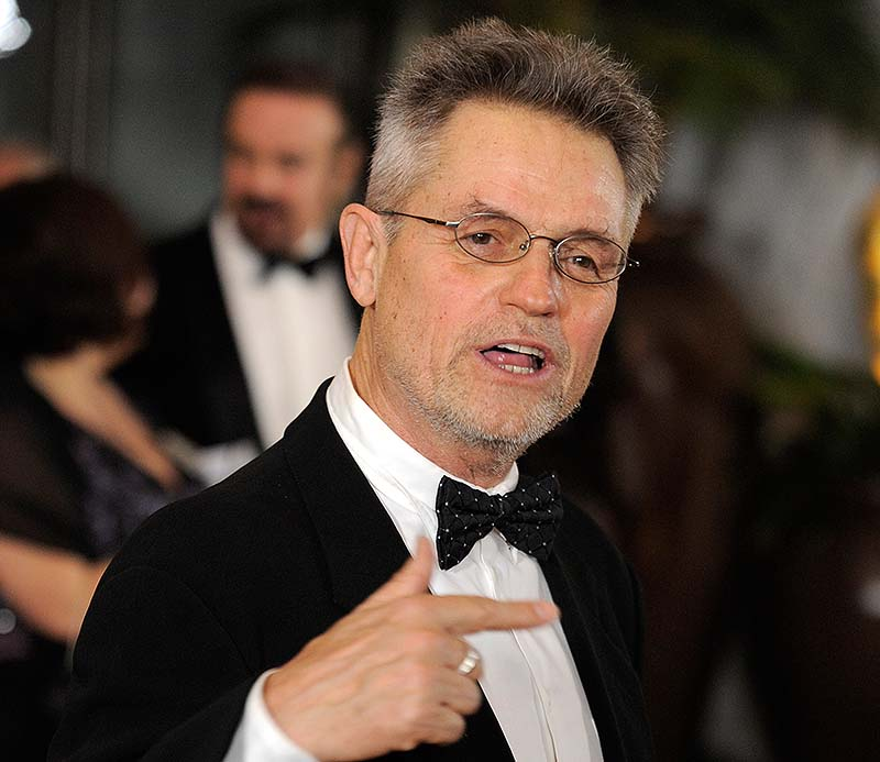 Jonathan Demme will be at the Waterville Opera House for the July 12 kickoff of this year's festival by introducing