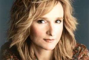 Melissa Etheridge is at the State Theatre in Portland on Saturday.
