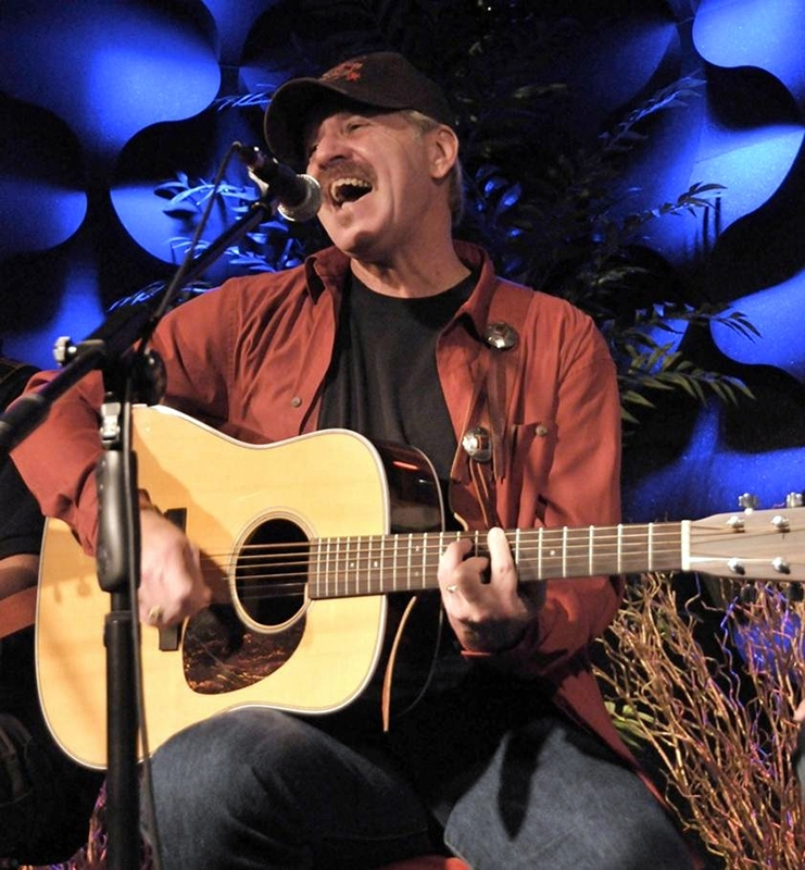 Singer-songwriter John Ford Coley is at the Opera House at Boothbay Harbor on Friday.