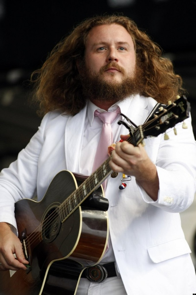 My Morning Jacket frontman Jim James is at Port City Music Hall in Portland on Thursday.