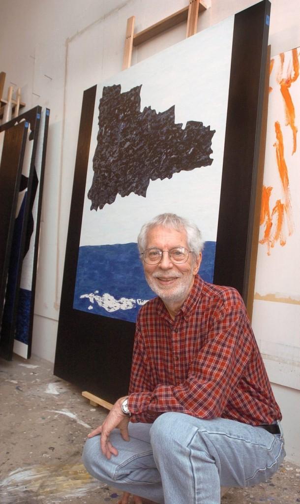 Painter George Wardlaw
