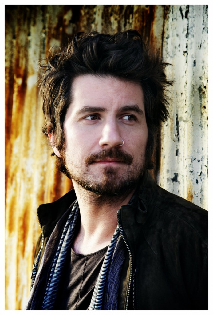 Matt Nathanson's Independence Day show kicks off the annual L.L. Bean Summer Concert Series.