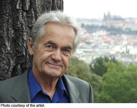 Karel Paukert