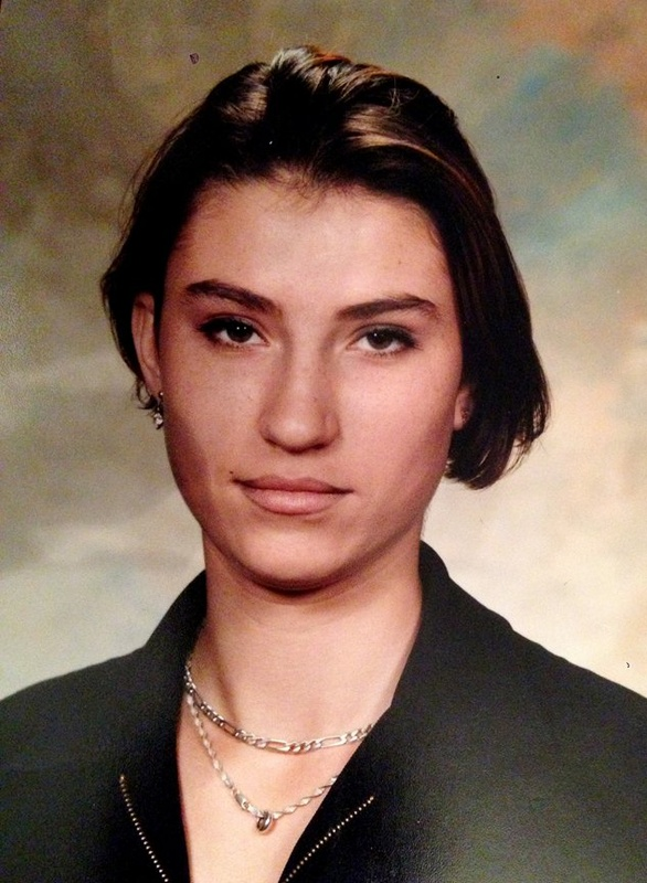 Margarita Fisenko Scott