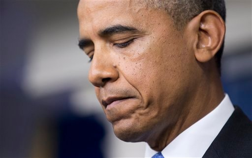 Speaking in a surprise appearance Friday at the White House, President Barack Obama said black Americans feel pain after the Trayvon Martin verdict because of a