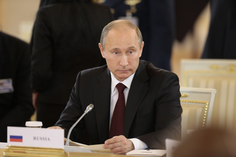 Russian President Vladimir Putin walks a delicate line as he deals with the presence in a Moscow airport of a man wanted by the U.S. government for leaking classified documents.
