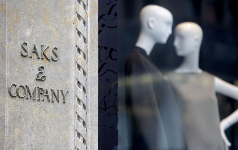 Hudson's Bay, the parent of Lord & Taylor, is purchasing Saks Inc. for about $2.4 billion.