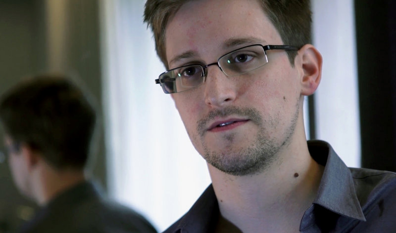 Edward Snowden came to Moscow's Sheremetyevo airport from Hong Kong on June 23.