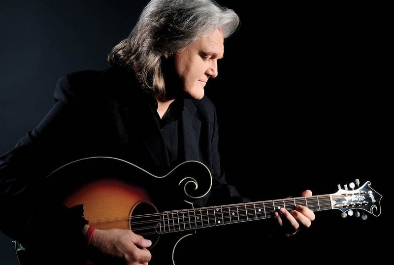 Ricky Skaggs' career began when he was a young child playing mandolin and singing in a general store near his home in Cordell, Ky.