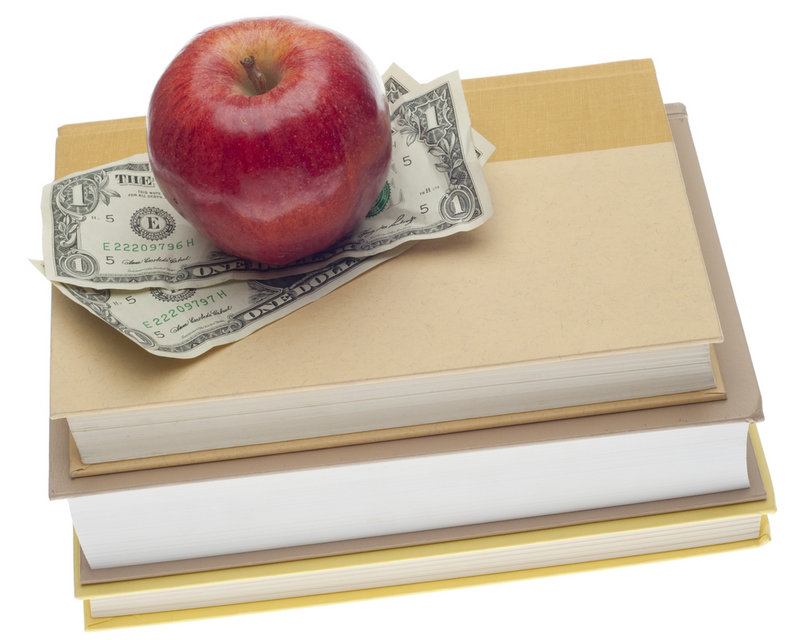 A reader says that $29 million in unexpected state education funding should go toward tax relief.
