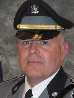 Police Chief Theodor Short
