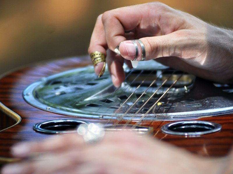 The picking will start at the Ossippee Valley Music Festival on July 25 in South Hiram and will keep going until July 28.