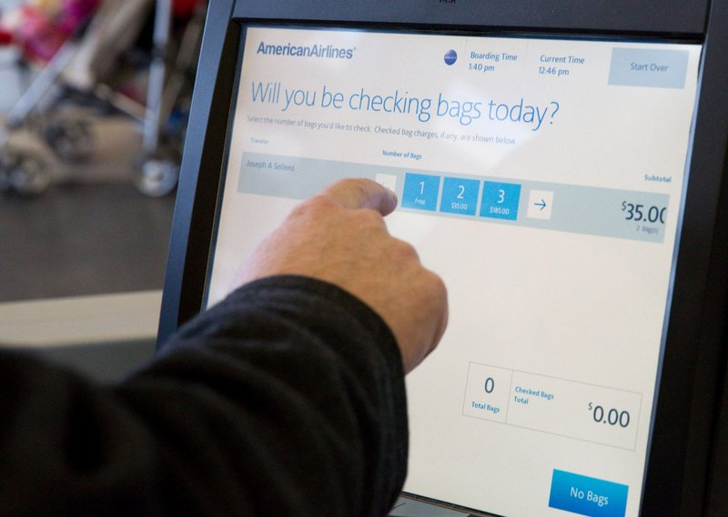Want to check a bag? Change a flight? SmarterTravel.com has a chart to help consumers negotiate the fee minefield.